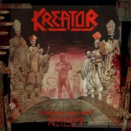 Kreator : Terrible Certainity LP