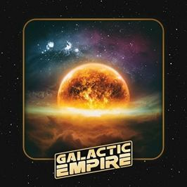 CD Galactic Empire : Galactic Empire