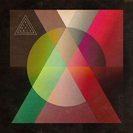 Acceptance : Colliding By Design LP
