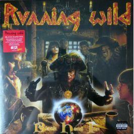 Running Wild : Black Hand In LP