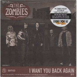 Zombies : I Want You Back Again LP