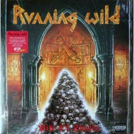 Running Wild : Pile Of Skulls / Expanded Edition LP
