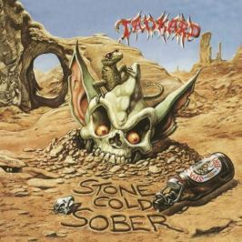 CD Tankard : Stone Cold Sober