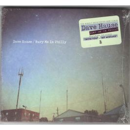 Dave Hause : Bury Me In Philly LP
