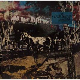At The Drive In : In.ter A.li.a/colored Vinyl LP