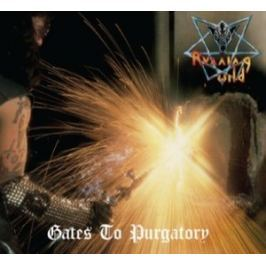 CD Running Wild : Gates To Purgatory (Expanded Edition)