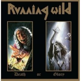 CD Running Wild : Death Or Glory (Expanded Edition) 2