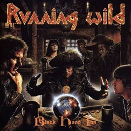 CD Running Wild : Black Hand Inn (Expanded Edition)