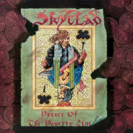 CD Skyclad : Prince Of The Poverty Line