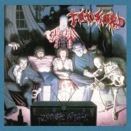 CD Tankard : Zombie Attack / Reedice 2016