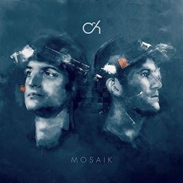 CD Camo & Krooked : Mosaik