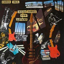 Chris Rea : Road Songs for Lovers LP