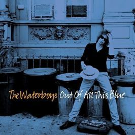 CD Waterboys - Out Of All This Blue