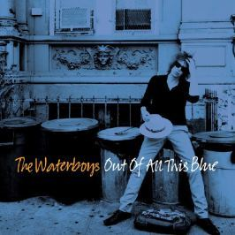 Waterboys - Out Of All This Blue LP