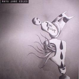 Maya Jane Coles : Take Flight LP