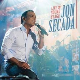 Jon Secada : Live On Soundstage