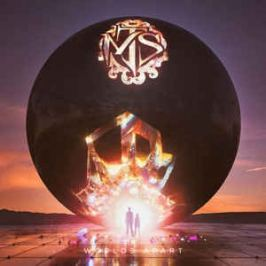 Make Them Suffer : Worlds Apart / Colored Vinyl LP
