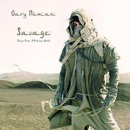 Gary Numan : Savage (Songs from a Broken World) LP
