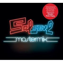 CD Dimitri From Paris : Presents Salsoul Mastermix