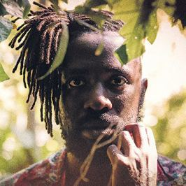 CD Kele Okereke : Fatherland