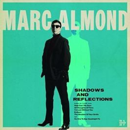 CD Marc Almond : Shadows and Reflections