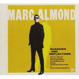 CD Marc Almond : Shadows and Reflections (Deluxe edition)