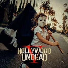 Hollywood Undead : V (Five) LP