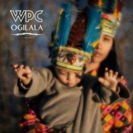 Wiliam Patrick Corgan : Ogilala (Limited Pink Vinyl) LP