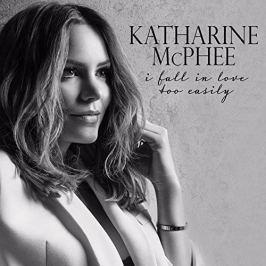 CD Katharine Mcphee : I Fall In Love To Easily