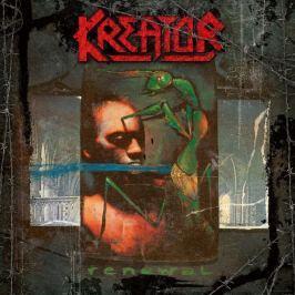 CD Kreator : Renewal   (Reedice)