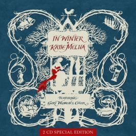 CD Katie Melua : In Winter/special Edition