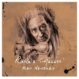 CD Ken Hensley : Rare And Timeless