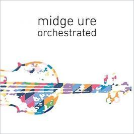 CD Midge Ure : Orchestrated