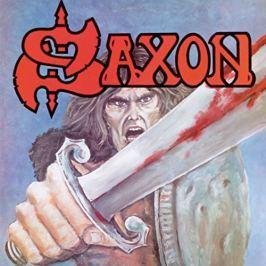 Saxon : Saxon LP