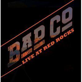 CD Bad Company : Live At Red Rocks