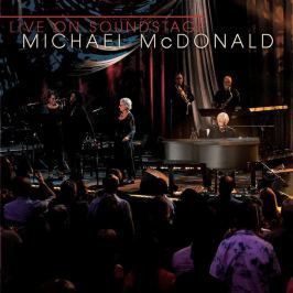 CD Michael Mcdonald : Live On Soundstage