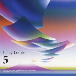 Tony Banks : Five LP