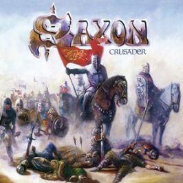 CD Saxon : Crusader