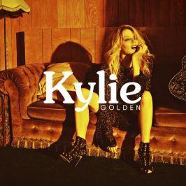 Kylie Minogue : Golden (LP / CD ) LP