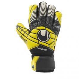 Uhlsport Brankářské rukavice  Eliminator Handbett Soft Black, 8