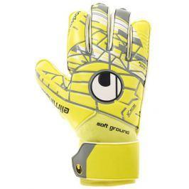 Uhlsport Brankářské rukavice  Eliminator Soft Pro Yellow, 7,5