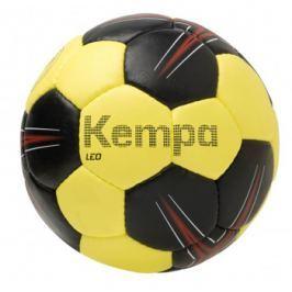 Kempa Házenkářský míč  Leo Black/Yellow, nula