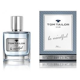 Tom Tailor Be Mindful Man - EDT, 30 ml