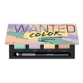 Artdeco Paletka korektorů pro perfektní pleť (Most Wanted Color Correcting Palette) 4 x 1,6 g