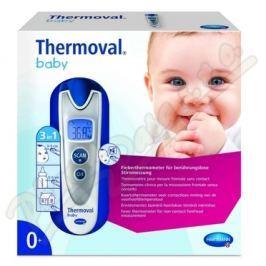 HARTMANN Teploměr THERMOVAL Baby bezdotykový infračervený