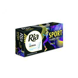 Ria Tampóny Sport Normal 16 ks