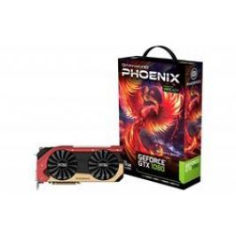 Gainward GeForce GTX 1080 Phoenix 8GB DDR5, 426018336-3651