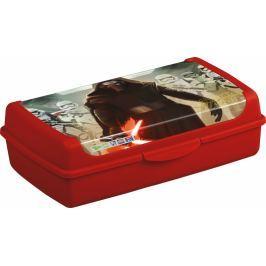 Keeeper Svačinkový box  Star Wars 3,7 l
