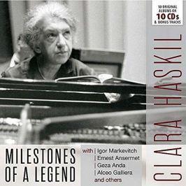 CD Haskil : Milestones Of A Legend