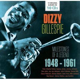 CD Dizzy Gillespie : 19 Original Albums